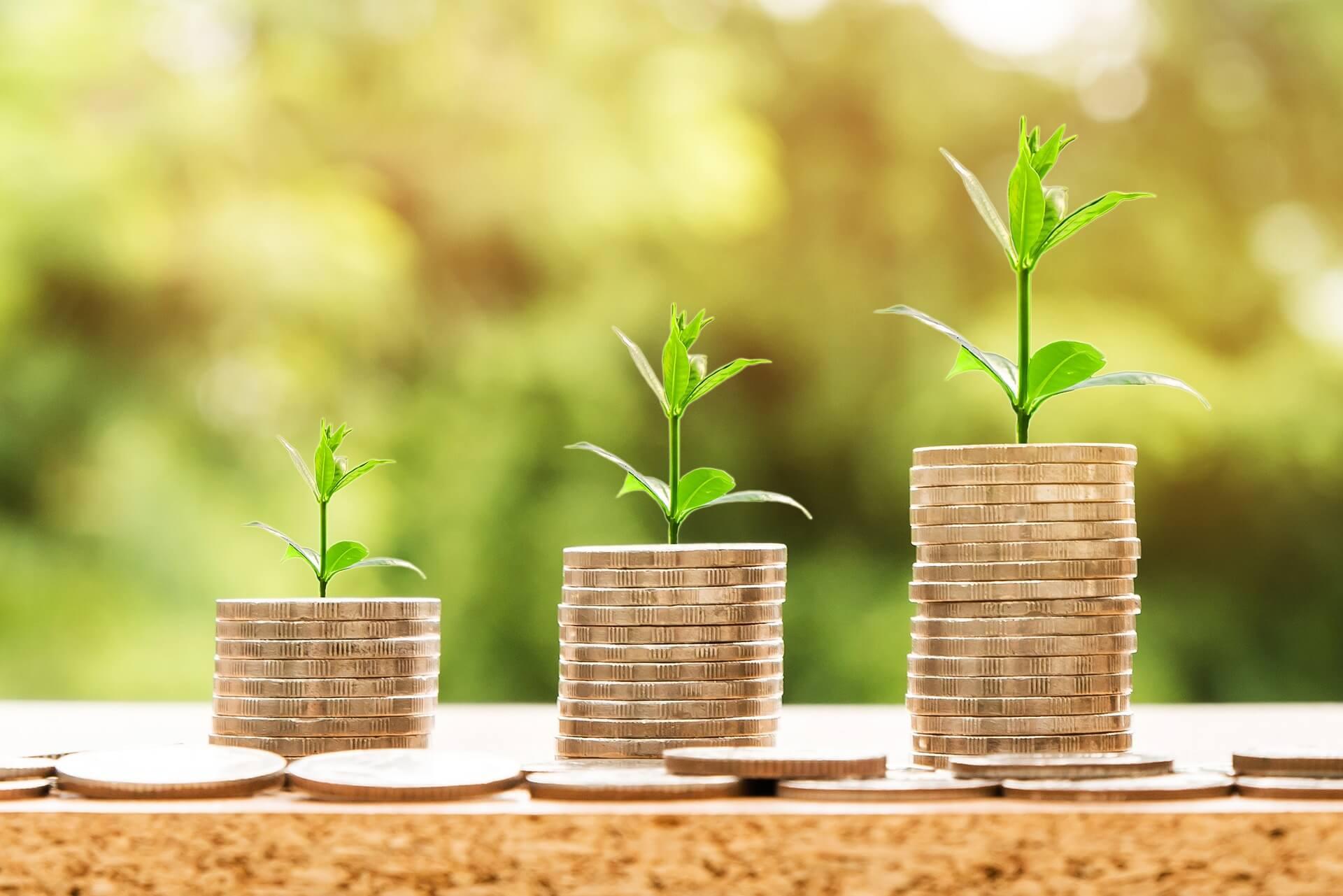 Finance za start-upe