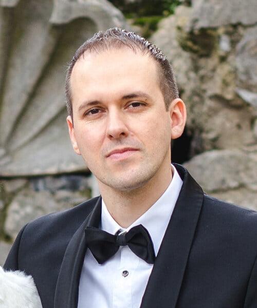 dr. Danijel Stojković Kukulin