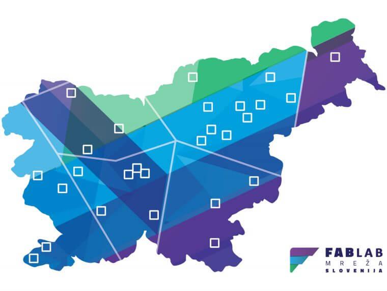 Inkubator Sežana vključen v mrežo FabLab Slovenija