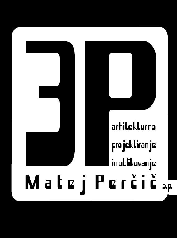 3p arhitekturno projektiranje Matej Perčič s. p.
