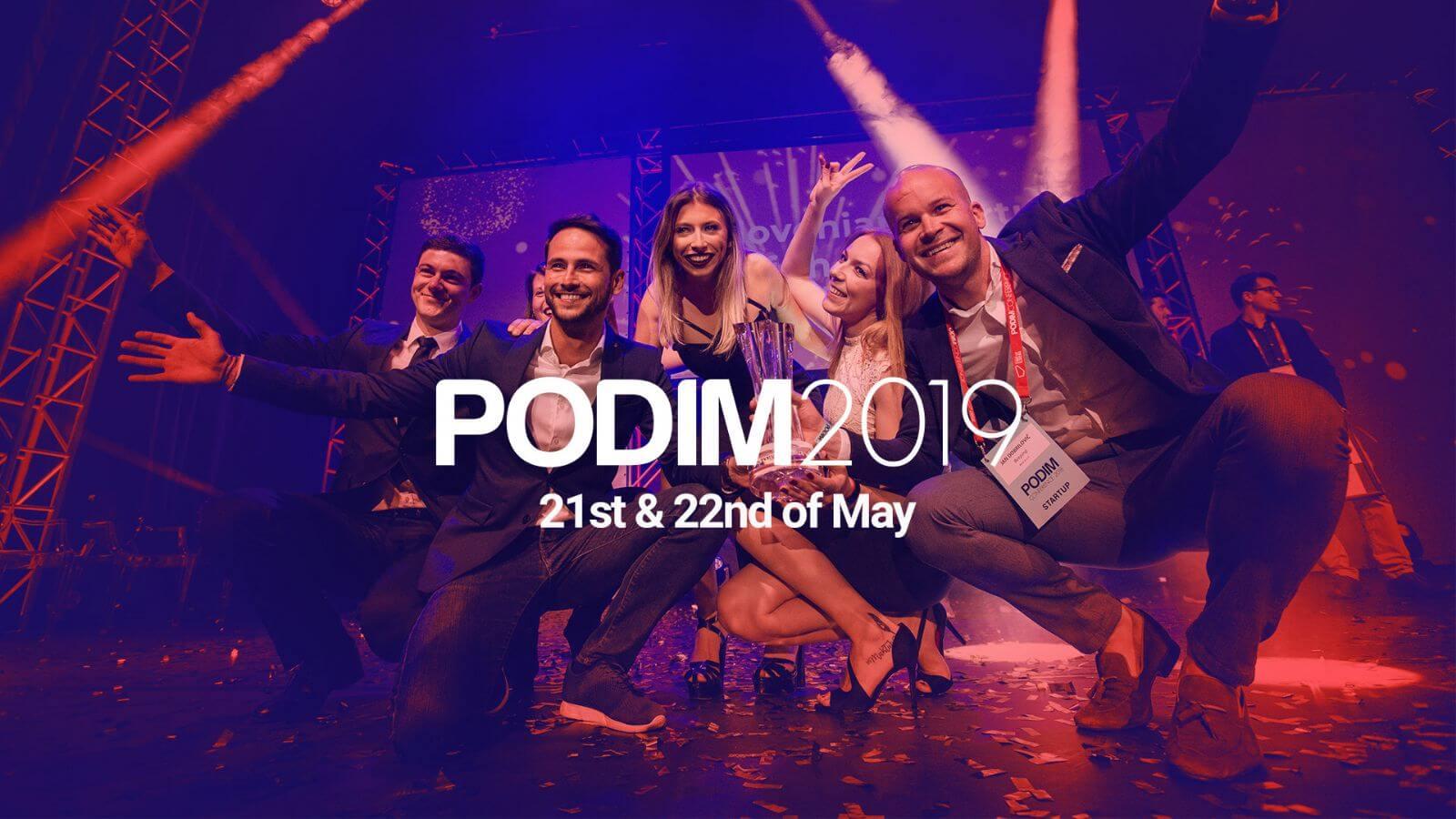 PODIM 2019