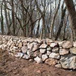 Subvencioniranje obnov  kraških suhih zidov v občini Sežana