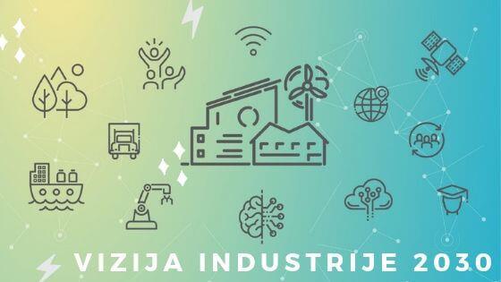 Vizija industrije 2030