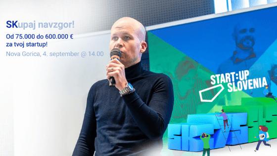 SK roadshow Nova Gorica 2019