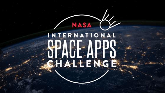 Znane so kategorije letošnjega hekatona Space Apps