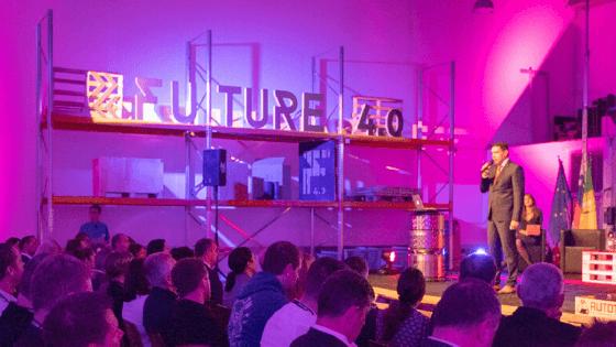 Konferenca Future 4.0