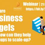 Webinar na temo poslovnih angelov