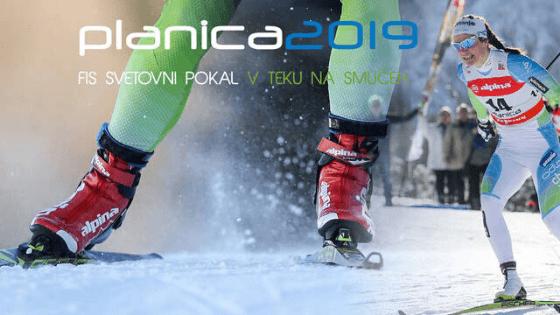 Gospodarsko promocijski forum ob tekmi FIS svetovnega pokala v teku na smučeh Planica 2019