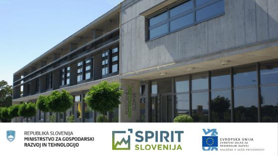 Inkubator Sežana uspešen na razpisu SPIRIT Slovenija