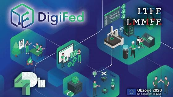 Odprt poziv evropskim podjetjem za digitaliziranje izdelkov in storitev