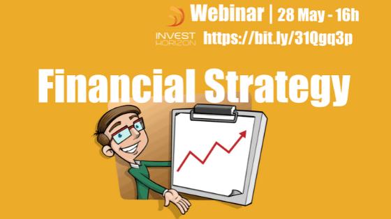 Webinar na temo finančne strategije