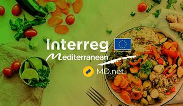 Nagradni natečaj za inovacije na področju mediteranske prehrane