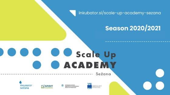 V Scale-up Academy Sežana vključenih 10 podjetnikov